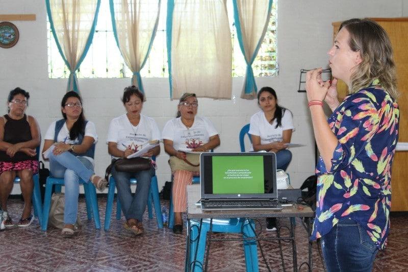 Raquel Arana, designer and entrepreneur 1