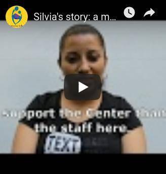 La historia de Silvia: una madre que no se rinde 3