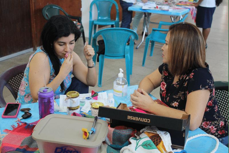 Clan de las Virtudes: Women Empowering Women 2