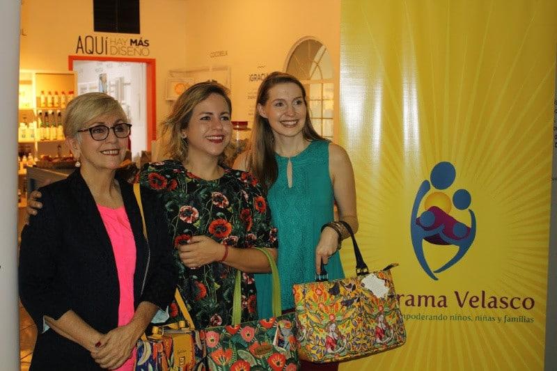 Clan de las Virtudes: Women Empowering Women 1