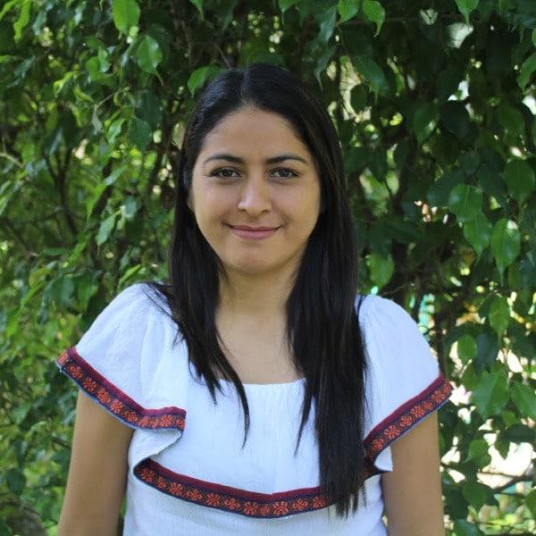 Flor Castro 1