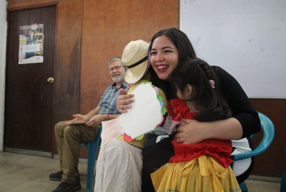 PV board in El Salvador: Elizabeth's reflection 11